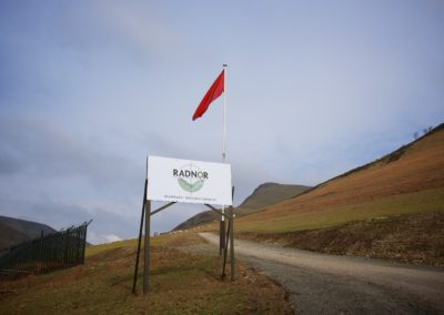 Welcome to Radnor Range – developing sovereign UK capability