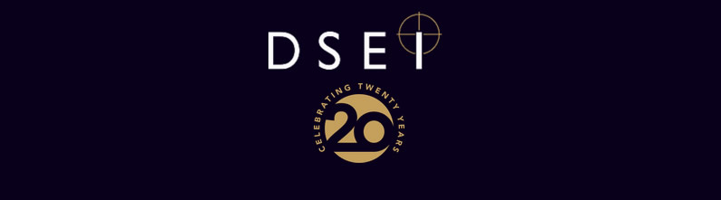 Radnor Range will be exhibiting at DSEI 2019
